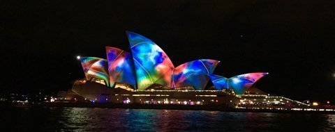 Ferry Opera House